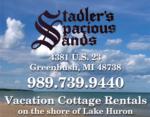 Stadler's Spacious Sands