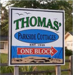 Thomas Parkside Cottages