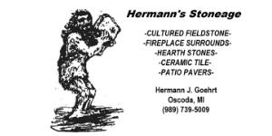 Hermann's Stoneage