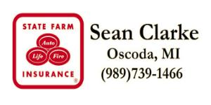 Sean Clarke State Farm