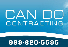 Can Do Contracting