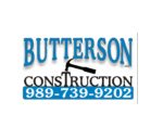 Butterson Construction, LLC