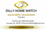 Dilly Home Watch